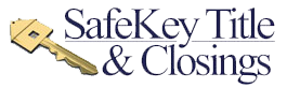 SafeKey Title & Closings | Weston Florida Title Company